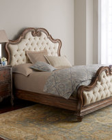 Horchow Marietta Queen Bed