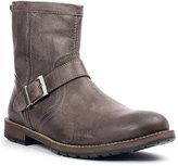 Crevo Men's Carston Engineer Boot