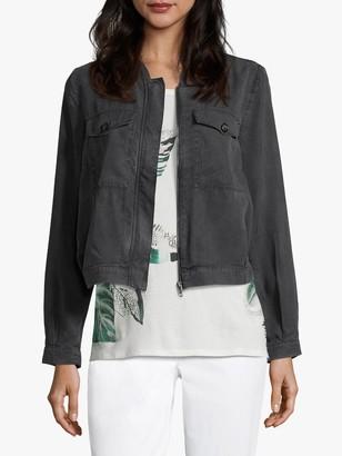 Betty & Co Short Lyocell Jacket, Phantom