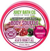 Juicy Bath Co Body Souffle Acai'd From It All