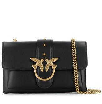 Pinko Love chain strap mini bag