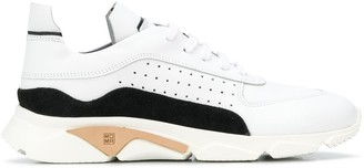 Moma Menorca low top sneakers