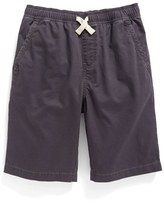 Boy's Tucker + Tate Cotton Twill Shorts