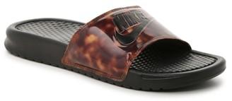 Nike Benassi Just Do It Slide Sandal - Women's