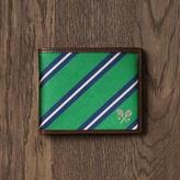 Rugby Silk Tie Wallet
