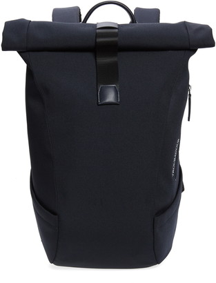Troubadour Troubador Explorer Quickdraw Nylon Backpack