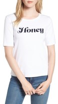 Draper James Women's Honey Tee