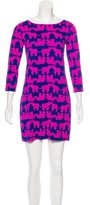 Lilly Pulitzer Printed Marlowe Shift Dress