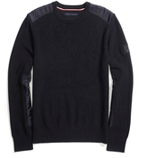Tommy Hilfiger Military Crew Neck Sweater