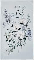 Sanderson Magnolia & Blossom Towel