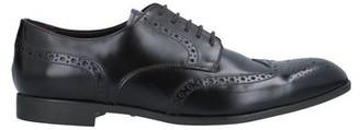 Emporio Armani Lace-up shoe