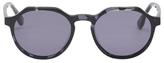 Le Specs Luxe June Bang Sunglasses/51MM