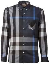 Burberry House Check Shirt