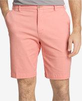"Izod Men's Saltwater Stretch Chino 10.5"" Shorts"
