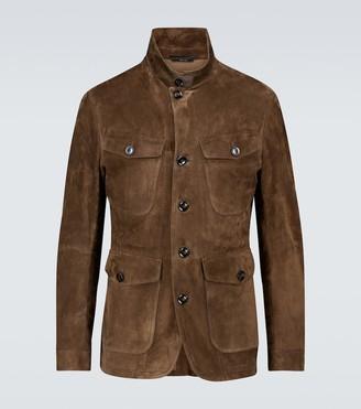 Tom Ford Suede jacket
