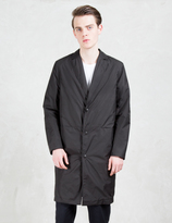 Cmmn Swdn Marx Light Weight Technical Coat