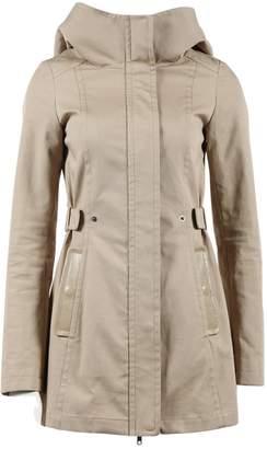 Mackage Beige Cotton Coats