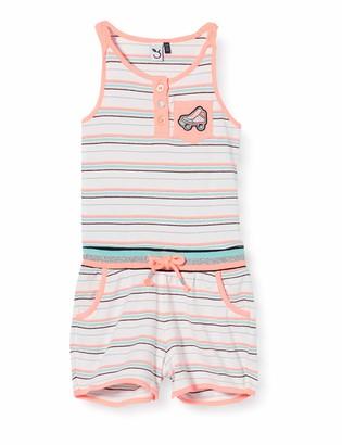 3 Pommes Girl's 3q33004 Combicourt Clothing Set