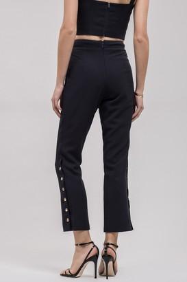 J.o.a. Snap Side Pants