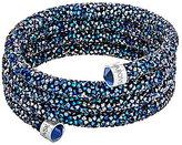 Swarovski Crystal Dust Wrap Bangle Bracelet