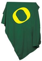 NCAA Oregon Ducks Sweatshirt Blanket