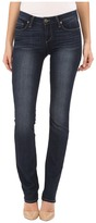 Paige Skyline Straight Jeans in Juna