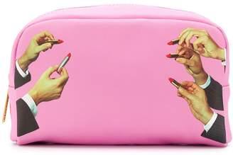 Seletti x Toiletpaper Lipsticks make up bag