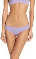 Honeydew Intimates Women's Rib Knit Bikini