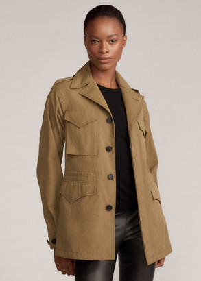 Ralph Lauren The Army Field Jacket