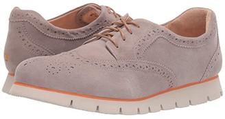 Samuel Hubbard SamSport Wing Tip (Black) Women's Shoes