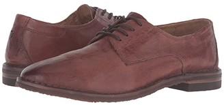 Trask Ana (Brown Italian Metallic Washed Sheepskin) Women's Shoes