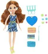 Moxie Girlz Knitting Fun! Doll- Kellan