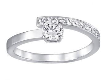 Swarovski Women Stainless Steel Ring 5257480