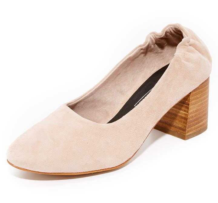 Sol Sana Kenzi Ballet Heels