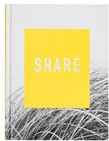 Kikki.k Share: Inspiration Book - Grey