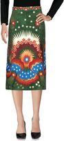 Valentino 3/4 length skirts