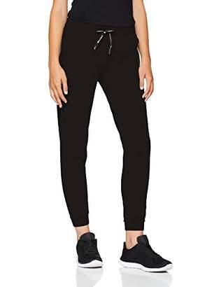 Champion Women's Cuffed Pants Sports Tights,(Size: Medium)
