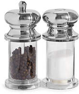 Trudeau Pepper Mill and Salt Shaker