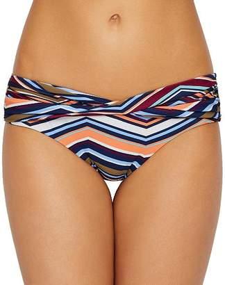 Mossimo Adelle Draped Bikini Bottom
