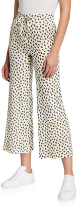 Beach Riot Hailey Spotted Lounge Pant