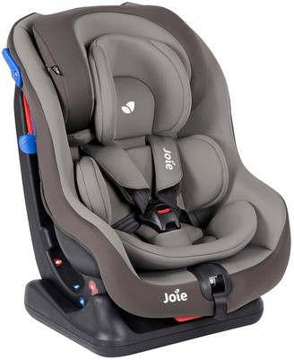 Joie Steadi Car Seat - Dark Pewter