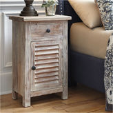 Signature Design by Ashley Charlowe Door Nightstand