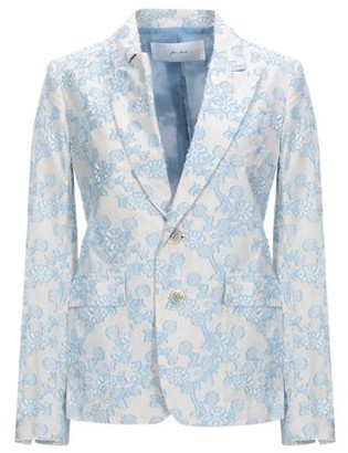 Julien David Suit jacket
