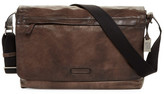 Frye Tyler Leather Messenger Bag