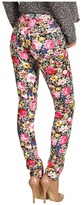 Gabriella Rocha Anesa Floral Jeans (Pink Floral) - Apparel