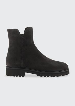 Aquatalia Madelyn Suede Tall Boots
