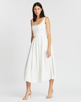Misha Collection Karmella Dress