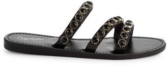 Seychelles Stress-Free Embellished Sandals