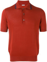 Malo classic polo shirt - men - Cotton - 46