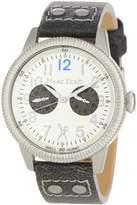 Ecko Unlimited Marc Ekco Men's The Recon Dial Canvas Strap Watch E13513G1